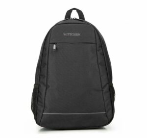 czarny plecak z kolekcji Bon Voyage I