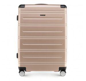 duża walizka z kolekcji Corner Line na wyjazd we dwoje