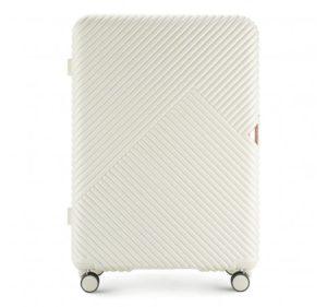 duża walizka z kolekcji GL Style na wyjazd we dwoje