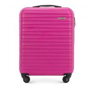 mała walizka z kolekcji Groove Line