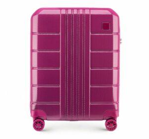 walizka kabinowa z kolekcji Trail Style II