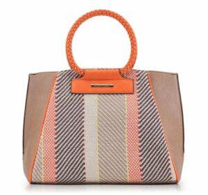 torebki WITTCHEN – kuferek z kolekcji Young