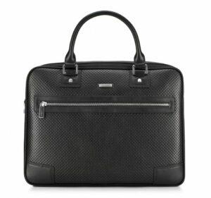torba na laptopa z kolekcji Elegance