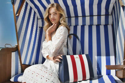 Styl marynarski – idealny na lato!