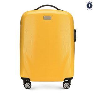 kiermasz WITTCHEN: mała walizka z kolekcji PC Ultra Light