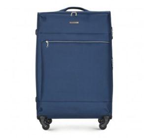 kiermasz WITTCHEN: miękka walizka z kolekcji Super Light Line