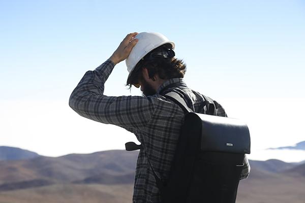 plecak WITTCHEN w Chile
