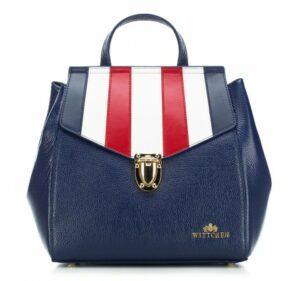 plecak z kolekcji Elegance
