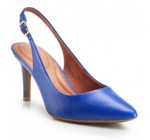 letnie buty damskie: szpilki z odkrytą piętą
