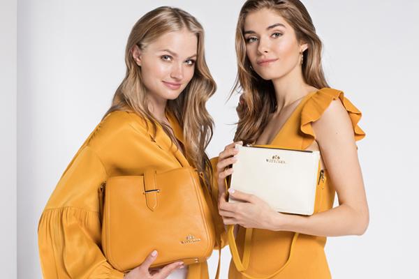 Eleganckie torebki skórzane na różne okazje – przegląd propozycji od WITTCHEN