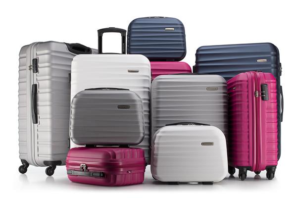 Kiermasz bagażowy WITTCHEN – co warto kupić?