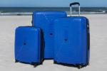 Modne walizki na lato – przegląd propozycji od WITTCHEN