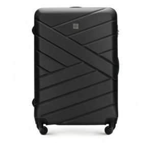 duża walizka