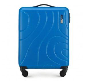mała walizka – wymiary bagażu podręcznego Wizz Air