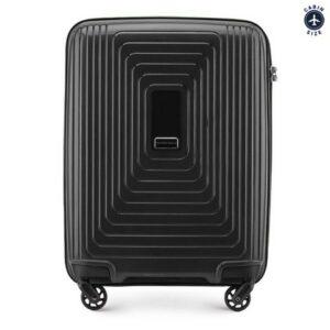 walizka kabinowa z polipropylenu
