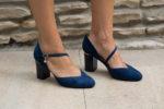 Buty damskie w stylu business casual – idealny wybór na lato 2019