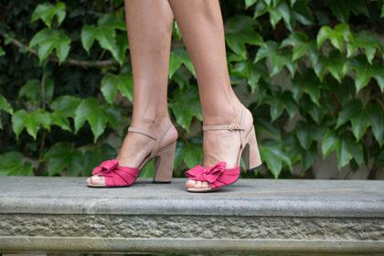 Damskie buty na lato – hity sezonu 2019