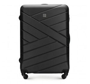 duża walizka z kolekcji Groove Line III