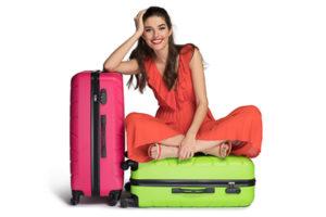 Jak rozpoznać swój bagaż na lotnisku Kilka praktycznych porad!