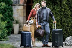 Kolekcja WITTCHEN jesień–zima 2019 i konkurs z zestawami walizek do wygrania!