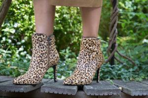 Modne obuwie damskie na jesień 2019