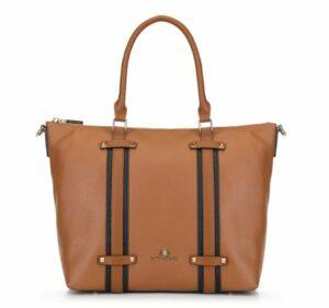 klasyczna torebka z kolekcji Elegance