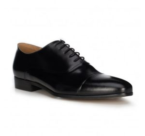 klasyczne pantofle męskie