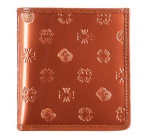 mały portfel damski z kolekcji Signature