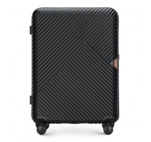 kiermasz WITTCHEN: średnia walizka z kolekcji GL Style