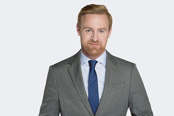 Modne krawaty męskie – najlepszy wybór na sezon jesień–zima 2019/2020