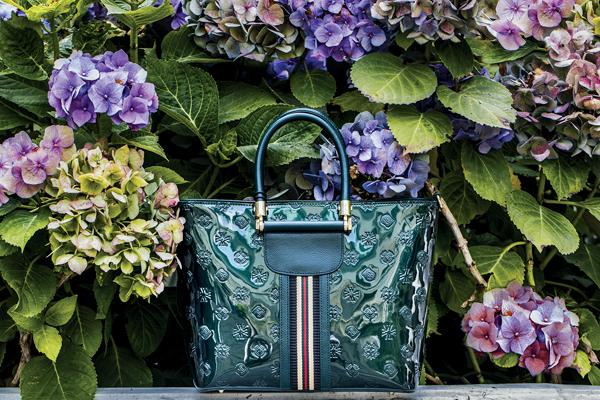 Modne torebki na jesień 2019 z kolekcji Signature