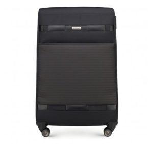 duża walizka podróżna z kolekcji Da Vinci