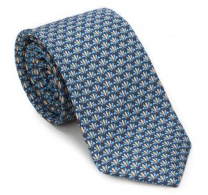 elegancki krawat męski