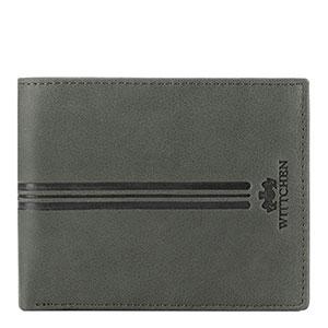 męski portfel z kolekcji Franco