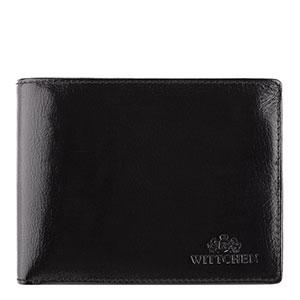 skórzany portfel z kolekcji Italy