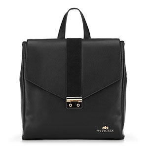 amski plecak z kolekcji Elegance