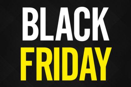 Buty, walizki, portfele i inne produkty na Black Friday – najlepsze okazje