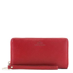 duży portfel damski z kolekcji Modern