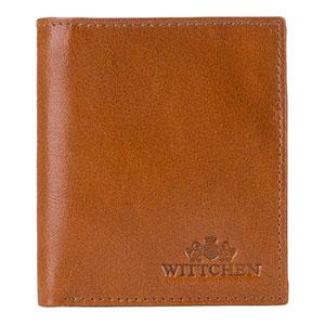 męski portfel z kolekcji Modern