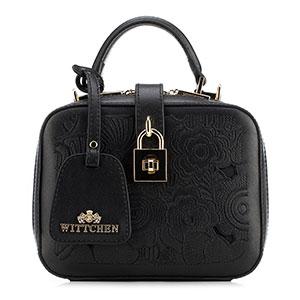 mała torebka z kolekcji Elegance