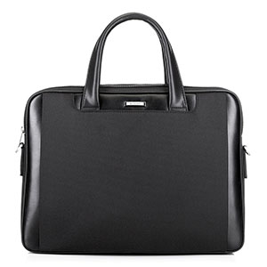 torba na laptopa z kolekcji Office Leather