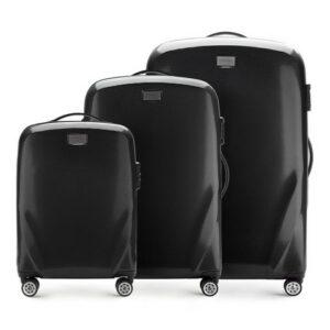 zestaw walizek z kolekcji PC Ultra Light