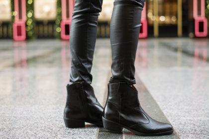 Buty zimowe – kozaki, botki, a może kowbojki O czym pamiętać wybierając nowe buty na zimę