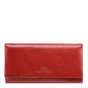 damski portfel anty-RFID