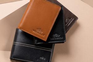 Akcesoria skórzane dla prawdziwych mężczyzn – portfel, kosmetyczka, saszetka