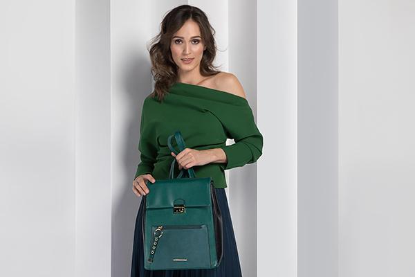 Elegancki plecak czy torba – co wybrać do codziennych zestawień
