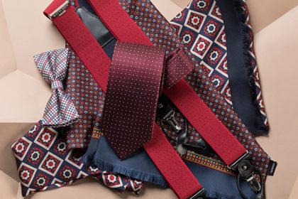 Odwieczny dylemat mucha czy krawat Podpowiadamy co wybrać na różne okazje