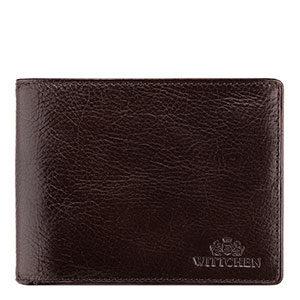 prezent z okazji Dnia Babci i Dnia Dziadka: portfel męski z kolekcji Italy