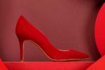 Kolor miłości w kolekcji WITTCHEN. Przedstawiamy czerwone buty, torebki i dodatki dla niej