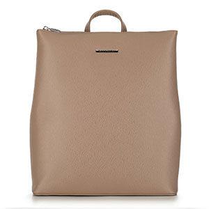 beżowy plecak damski z kolekcji Young